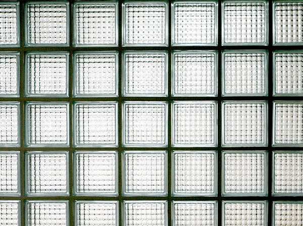 glass blocks and what to do with a window in the shower