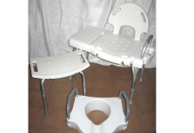 shower chair and other stools for elderly and disabled